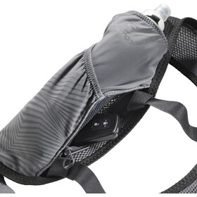 Salomon Agile Nocturne 2 Set de mochila, black